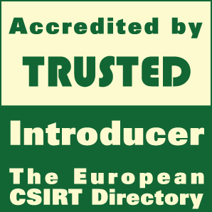 TI-Accredited